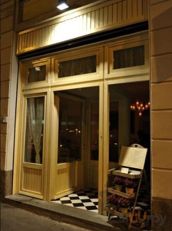 (petit) cuisine - Milan, Italy