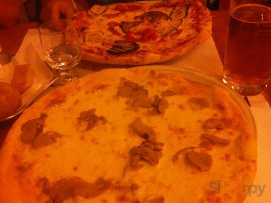 Pizzeria Calafuria