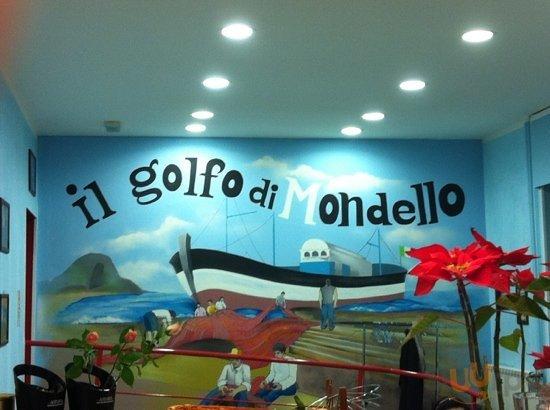 Golfo di Mondello...