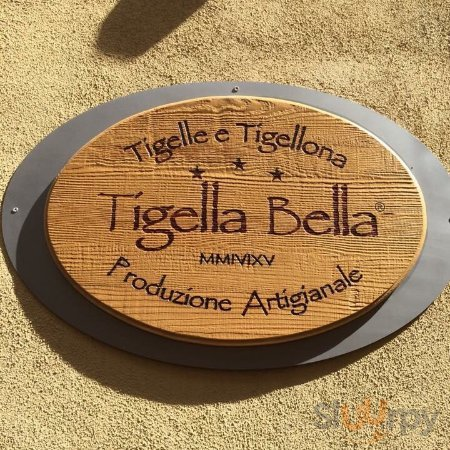 Tigella Bella Take Away