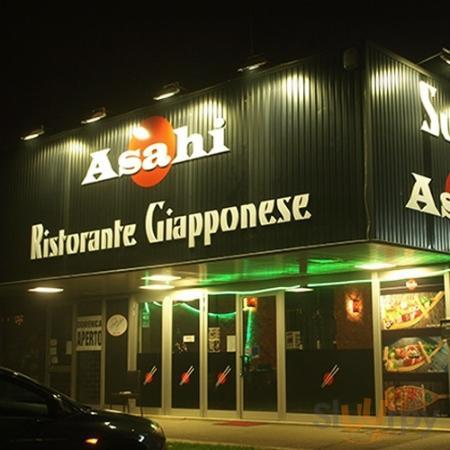 Ristorante Giapponese Asahi