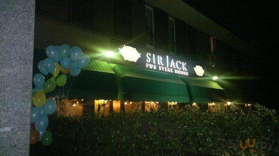 sir jack pub
