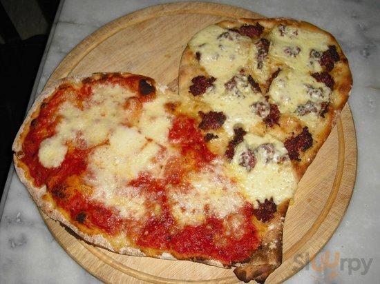 CAPRICCI DI...PIZZA