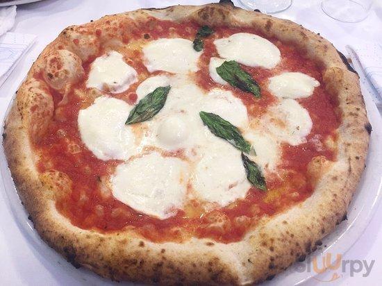 Ristorante Pizzeria O'Pizzirillo