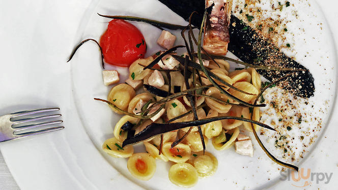 Renzo & Lucia Restaurant