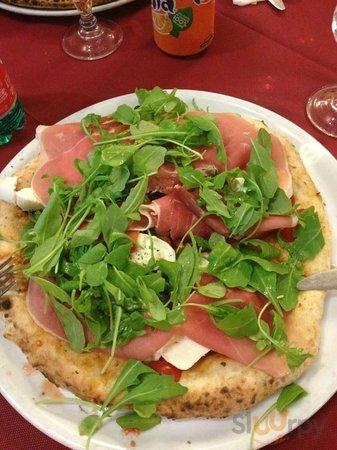 Ristorante e Pizzeria da Don Paolo