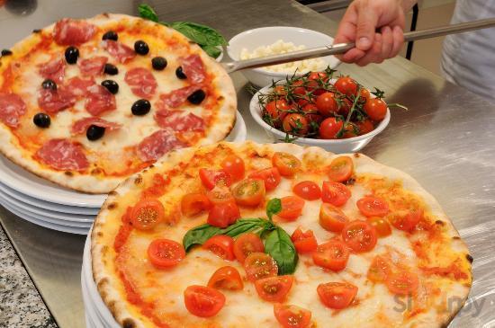 Le nostre pizze...