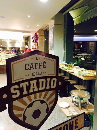 IL CAFFE DELLO STADIO
