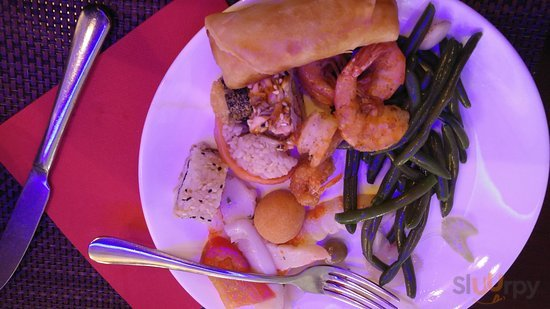 Ristorante Sushi Wok L'Arca