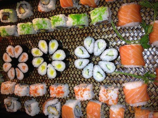 Sushi Wok Darra