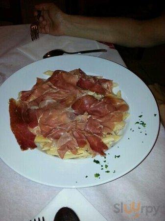 Spaghetteria Salgarda