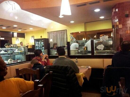 Pizzeria Ristorante Bar Pulcinella