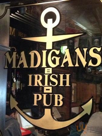 Madigan's Guinness Irish Pub