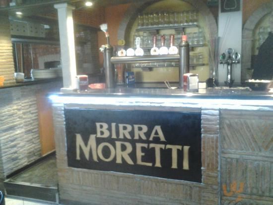 Pizzeria Birreria Piper Di Menardo Tiziano
