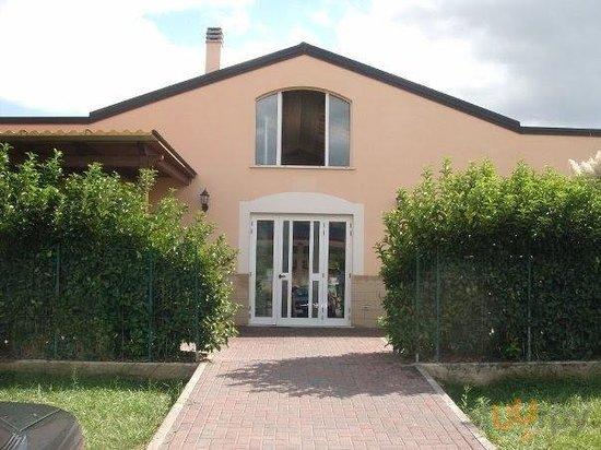 Il Limoncello Villa Mariagrazia
