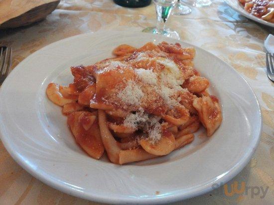 Restaurant Pietrapanna
