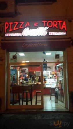 Alla pizzetteria puoi trovare una vasta scelta di prodotti artigianali e di prima qualit\u00e0,  pizz