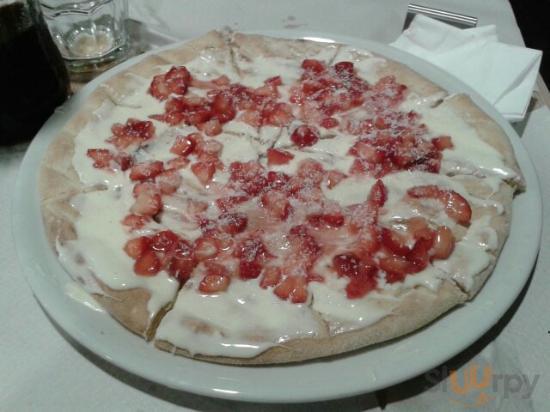 Pizzeria Il Ritrovo