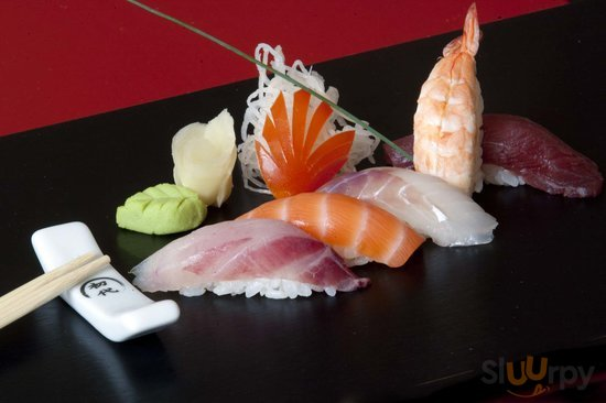 NIGIRI ASSORTITI