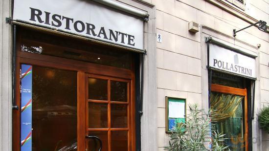 Corso Palestro 2, Torino | Ristorante Pollastrini - Torino
