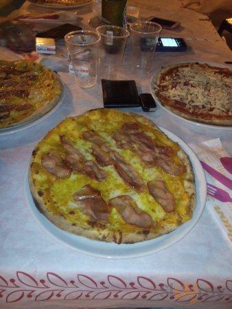 Pizzeria Del Valentino