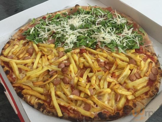 Gulizia Salvatore Pizzeria