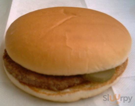 hamburger piccolo