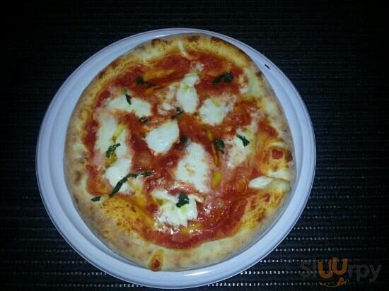 Pizzeria Bistrot