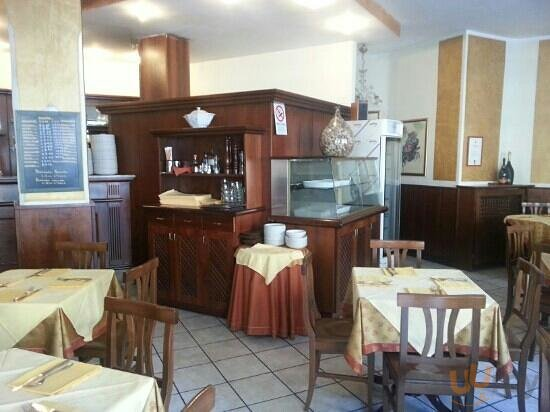 Pizzeria Ideal a Torino - Menù, prezzi, recensioni del ristorante