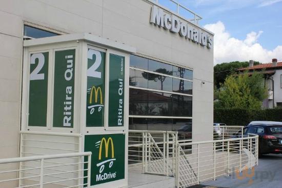 McDonald's -  Lido