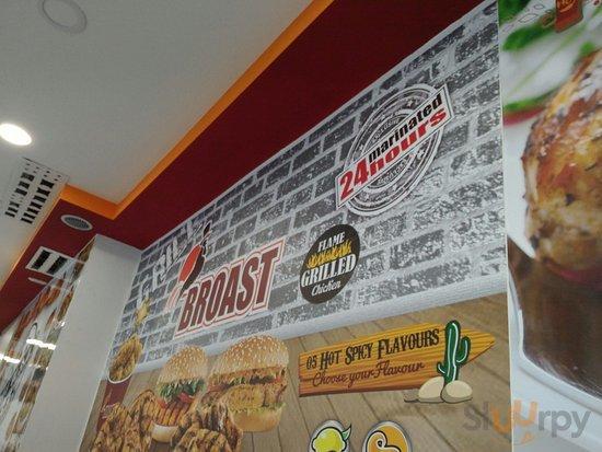 McDonald's - Civitavecchia