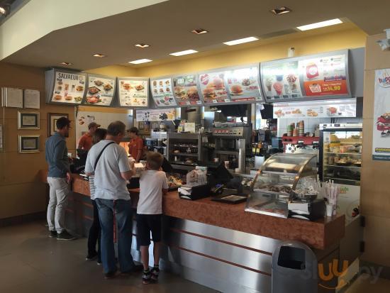 McDonald's - Concesio Triumplina