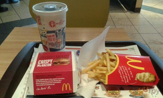McDonald's -  Drive