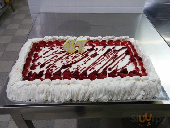 Le torte del nostro chef