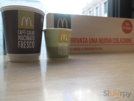 McDonald's -  Torrimpietra