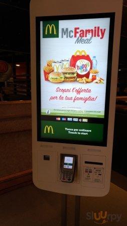 McDonald's -  Le Gru