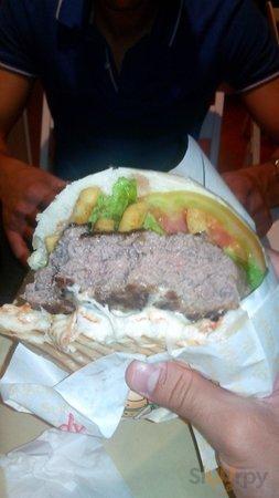 Hamburgeria RC
