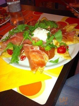 Pizzeria Ristorante Scialapopolo