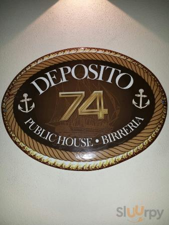 Deposito 74