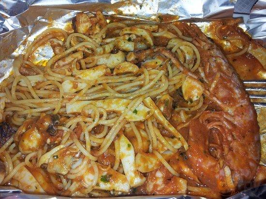Pizzeria Zeta