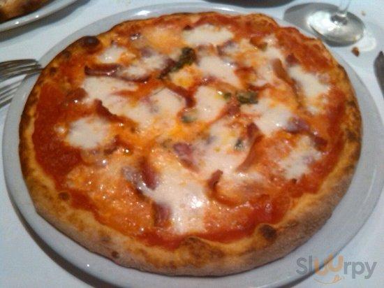 Pizzeria Mergellina