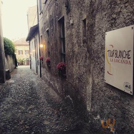 Locanda Tour Blanche
