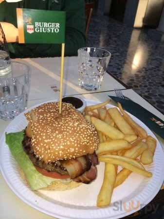 Hamburger Giusto