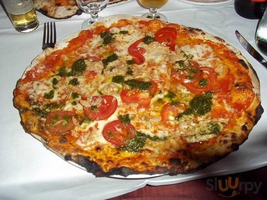 Ristorante Pizzeria Il Pepe Rosa