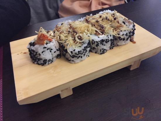 Sushi Zen Cagliari