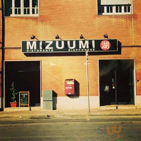 Mizuumi Cagliari