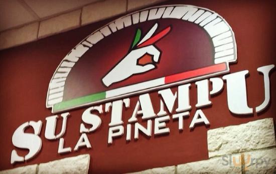 Su Stampu La Pineta