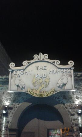 The Eight Horses Pub