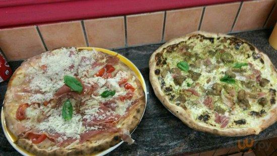 Pizzeria al 284