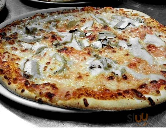 Old Country Pub-Pizzeria